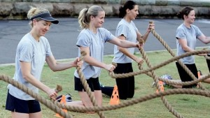 Why Should You Opt for Battle Ropes