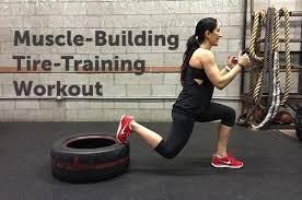 Benefits of Tire Training Program