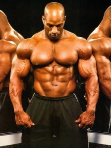Effective Muscle Building Tips