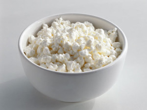 Full-fat Cottage Cheese