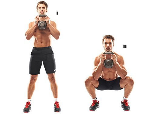 10 Solid Dumbbell and Kettlebell Exercises for Ripped Arms