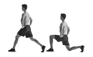 Image result for split squat