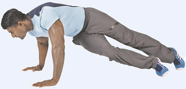 Hip Rotations
