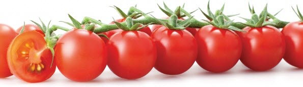 Tomatoes for flat belly