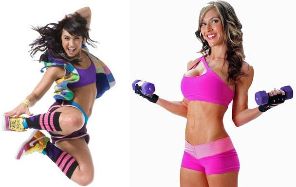 best aerobic exercise