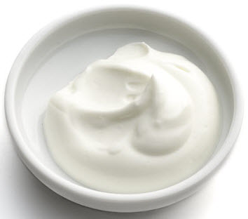 greek yoghurt to reduce fat
