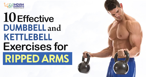 Kettlebell Exercises For Love Handles