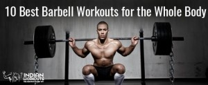 Barbell Workouts