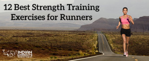 Strength Training Exercises for Runners