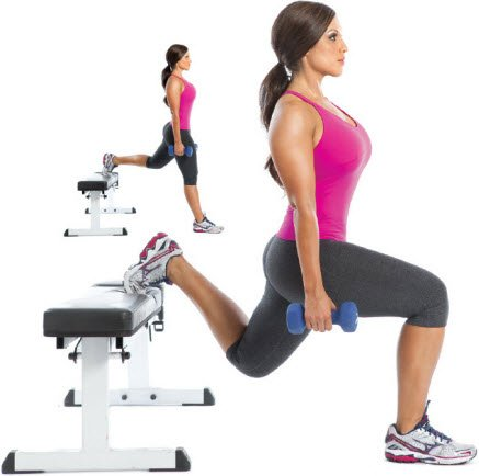 Top 14 Leg Toning Exercises to Strengthen the Legs and Lower