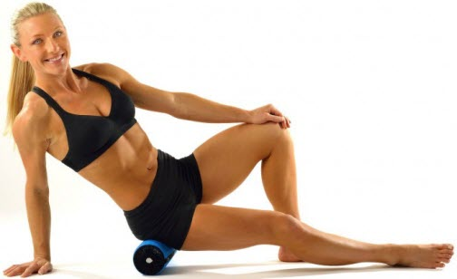 Glutes Roll