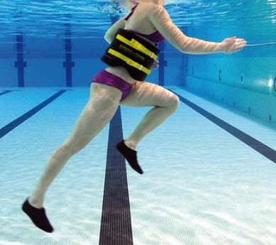 12 effective swimming pool workouts to lose fat from the - Calories burned walking in swimming pool ...