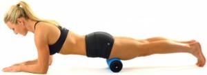 Quadriceps Roll