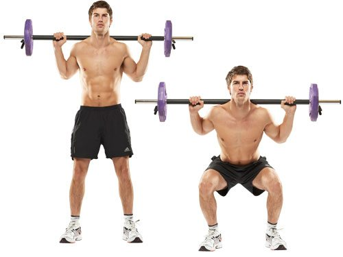 workouts for hamstrings