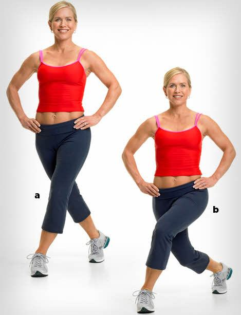 upper body workouts for women
