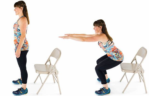 12 Powerful Knee Pain Exercises for Athlete Runners