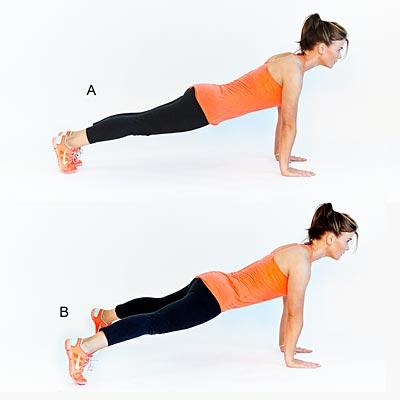 benefits exercise
