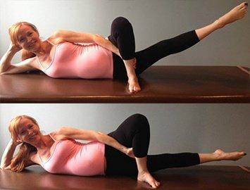 Inner Thigh Circle