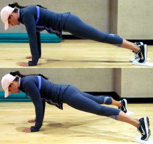 20 Effective Exercises to Blast Inner Thigh Fat
