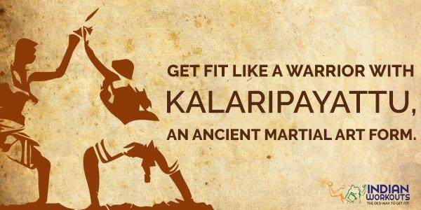 Get Fit Like a Warrior with Kalarippayattu, an Ancient Martial Art Form