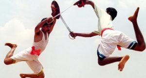 Kalarippayattu into your fitness regime