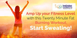 twenty-minute-fat-burning-workout