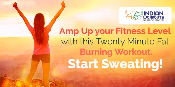twenty-minute-fat-burning-workout