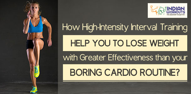 high-Intensity-interval-training
