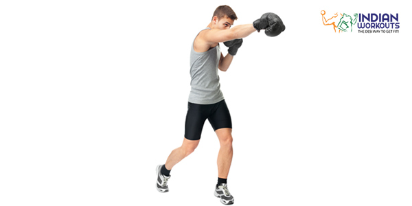 Shadowboxing-Combinations