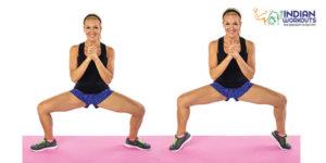 squat-with-calf-raise
