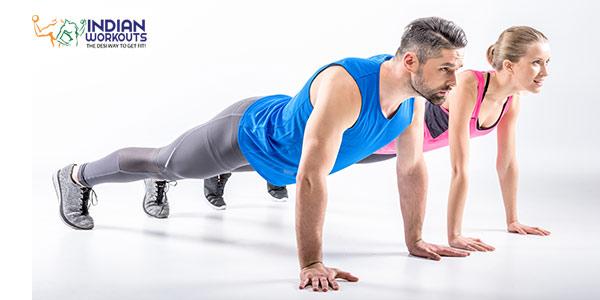 Intense-workout