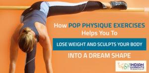 Physique Exercises