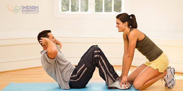 Partner-Exercises