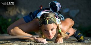 Mountain climbers are a great compound exercise
