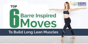barre exercises