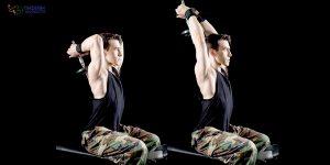 dumbbell-overhead-triceps-press