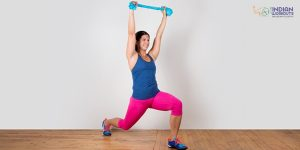 lunge-pulses