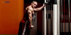triceps-building