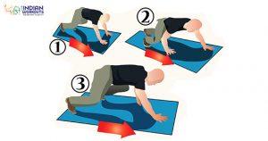 Bear Crawl Workouts