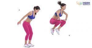 Tuck Jump Exercises