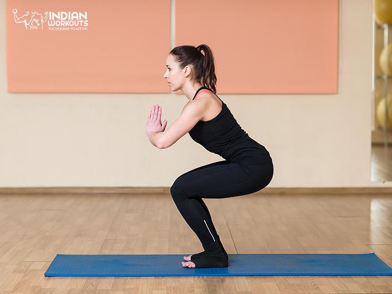 Pilates Push-ups